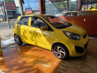 Bán ô tô Kia Morning sản xuất 2014, xe chính chủ