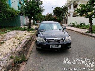 Cần bán lại xe Toyota Camry năm 2003, 230 triệu