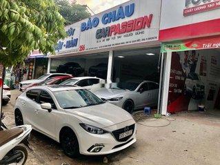 Cần bán xe Mazda 3 năm sản xuất 2015 còn mới