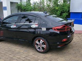 Cần bán Honda City năm sản xuất 2017, nhập khẩu nguyên chiếc chính chủ