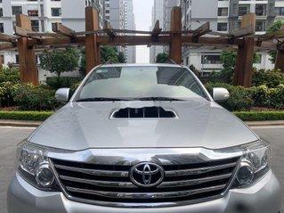 Cần bán xe Toyota Fortuner năm sản xuất 2015 còn mới