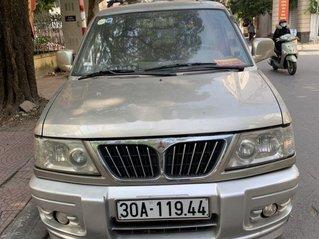 Bán Mitsubishi Jolie sản xuất 2003, nhập khẩu, giá chỉ 110 triệu