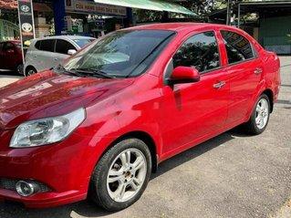 Bán ô tô Chevrolet Aveo năm sản xuất 2013, nhập khẩu còn mới