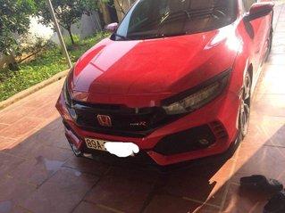 Cần bán lại xe Honda Civic năm 2017, nhập khẩu nguyên chiếc còn mới