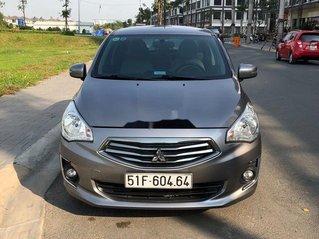Cần bán xe Mitsubishi Attrage sản xuất 2016, xe nhập