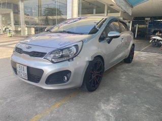 Bán Kia Rio năm sản xuất 2011, xe nhập còn mới