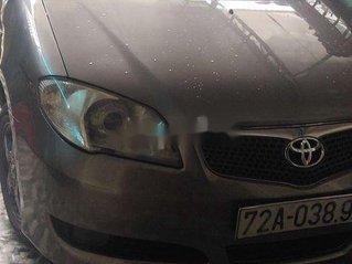 Xe Toyota Vios sản xuất năm 2006, nhập khẩu nguyên chiếc còn mới, giá 155tr