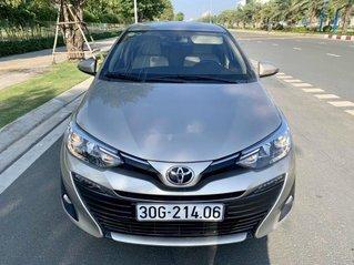 Cần bán gấp Toyota Vios năm sản xuất 2020, giá ưu đãi