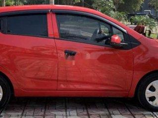 Cần bán Chevrolet Spark năm sản xuất 2012 còn mới, giá 215tr