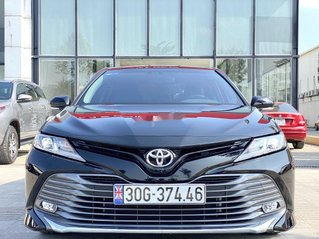 Bán xe Toyota Camry năm 2020, nhập khẩu còn mới