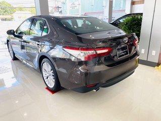 Cần bán Toyota Camry năm sản xuất 2020, nhập khẩu