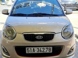 Cần bán gấp Kia Morning năm 2012 còn mới