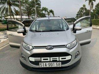 Ford EcoSport titanium SX 2014, biển Sài Gòn