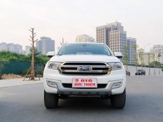 Bán xe Ford Everest 2.5AT sản xuất năm 2016