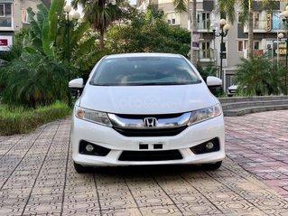 Cần bán Honda City 2017 CVT số tự động, biển TP