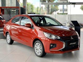 [ Mitsubishi Hồ Chí Minh ] Attrage MT 2020 nhập khẩu giảm 50% TTB, giá cực ưu đãi trong tháng 12, xe có sẵn giao ngay