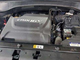 Bán ô tô Hyundai Santa Fe sản xuất năm 2018, nhập khẩu còn mới