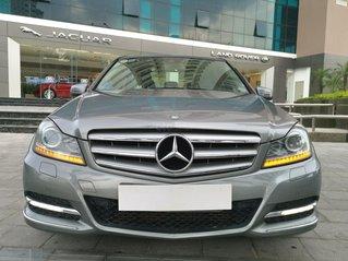 Mercedes Benz C200 năm sản xuất 2012