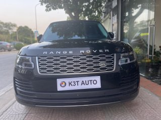 LandRover Range Rover Black Edition sản xuất 2015