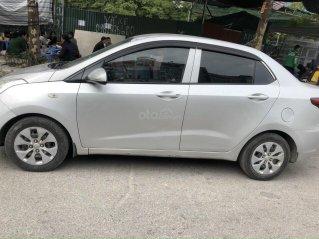 Hyundai Grand i10 Sedan nhập khẩu