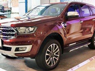 [ Hot ] Ford Everest - giảm 112 triệu, đủ màu giao ngay toàn quốc, giá tốt nhất miền Bắc nói nhanh cho nó vuông