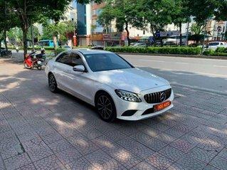 Bán xe Mercedes C200 model mới 2019