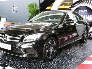 2021 Mercedes-Benz C180 AMG new - xe giao ngay - đủ màu - trả trước 479 tr nhận xe
