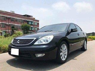 Cần bán gấp Mitsubishi Grunder sản xuất 2008, màu đen giá cạnh tranh