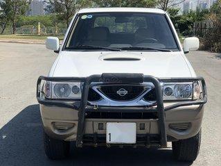 Nissan Terrano 1999 nhập khẩu Tây Ban Nha 7 chổ 2 cầu