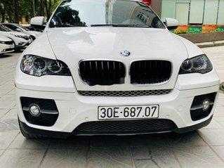 Xe BMW X6 năm sản xuất 2019 còn mới, giá 735tr