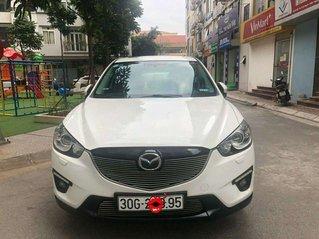 Bán Mazda CX 5 năm sản xuất 2015 còn mới, giá tốt