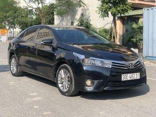 Cần bán gấp Toyota Corolla Altis năm sản xuất 2015 còn mới, giá 588tr