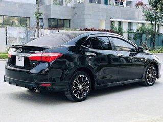 Xe Toyota Corolla Altis năm sản xuất 2014 còn mới