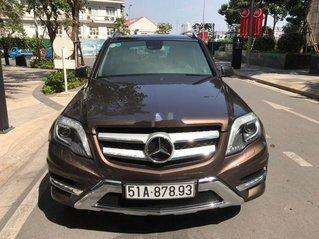 Bán ô tô Mercedes-Benz GLK Class năm 2014, nhập khẩu còn mới