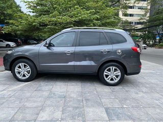 Bán ô tô Hyundai Santa Fe năm 2009 còn mới