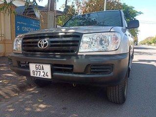 Bán Toyota Land Cruiser năm 2005, nhập khẩu nguyên chiếc còn mới giá cạnh tranh