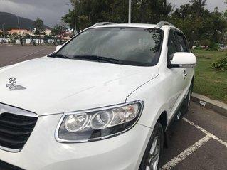 Bán xe Hyundai Santa Fe sản xuất 2010, nhập khẩu còn mới