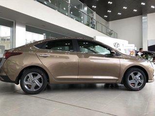 Bán ô tô Hyundai Accent sản xuất 2020, nhập khẩu, 570 triệu