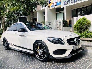 Bán Mercedes C class sản xuất 2018 còn mới