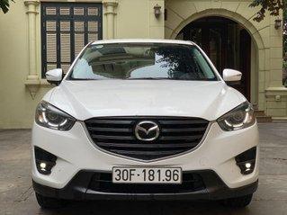 Bán xe Mazda CX 5 sản xuất năm 2016 còn mới