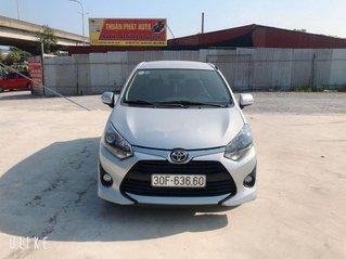 Bán Toyota Wigo sản xuất năm 2018, nhập khẩu còn mới