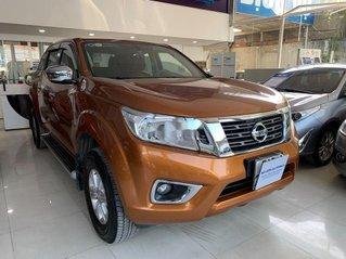 Bán Nissan Navara sản xuất năm 2018, nhập khẩu còn mới, giá chỉ 569 triệu