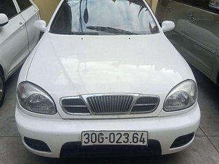 Cần bán lại xe Daewoo Lanos năm sản xuất 2002 còn mới giá cạnh tranh