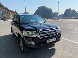 Cần bán xe Toyota Land Cruiser năm 2012, nhập khẩu còn mới