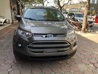 Bán xe Ford EcoSport sản xuất 2016 còn mới, giá tốt