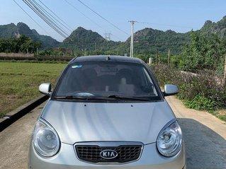 Cần bán lại xe Kia Morning năm sản xuất 2012 còn mới, giá tốt