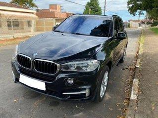 Bán BMW X5 đời 2014, màu đen, nhập khẩu như mới