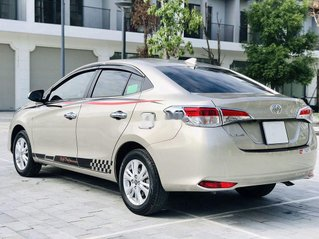 Cần bán Toyota Vios năm 2020 còn mới giá cạnh tranh