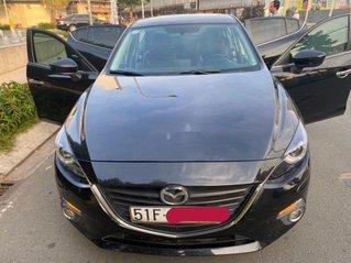 Cần bán gấp Mazda 3 sản xuất 2015 còn mới, giá chỉ 489 triệu