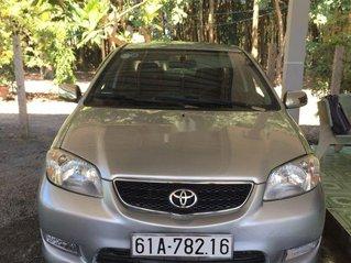 Cần bán xe Toyota Vios sản xuất năm 2005 còn mới